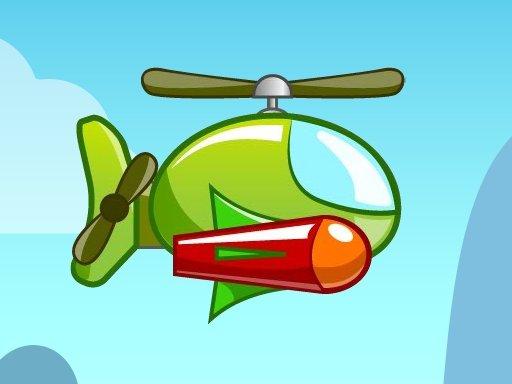 Play Rocket Clash Game
