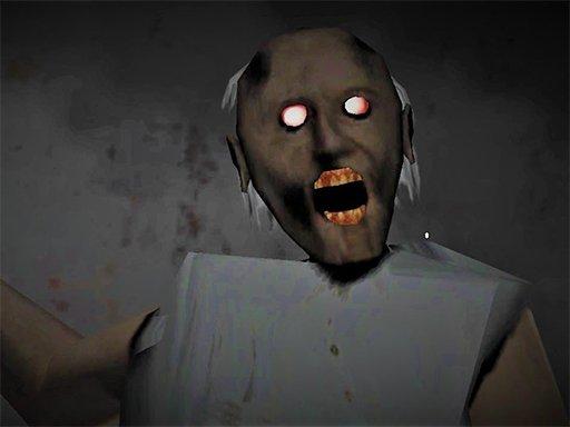 Play Evil Granny: Horror Village Game