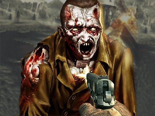 Play Zombie X City Apocalypse Game