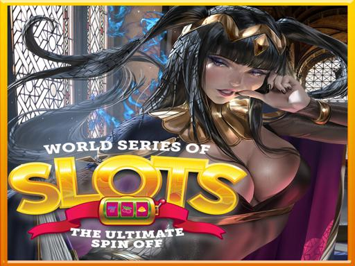 Play Machine Slot Roulette and Casino Game