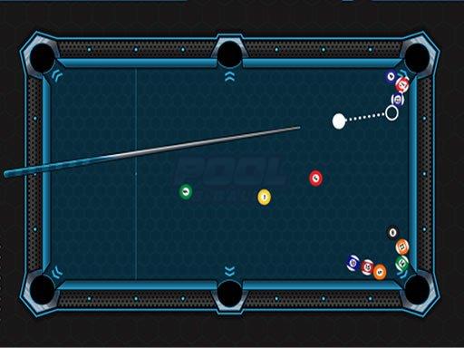 Play Pool 8 Ball Game