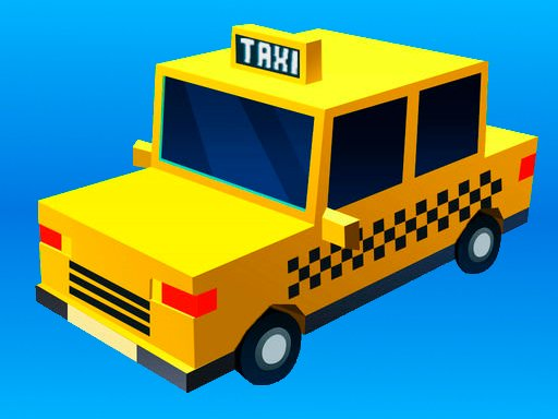 Play ZigZag Taxi Game