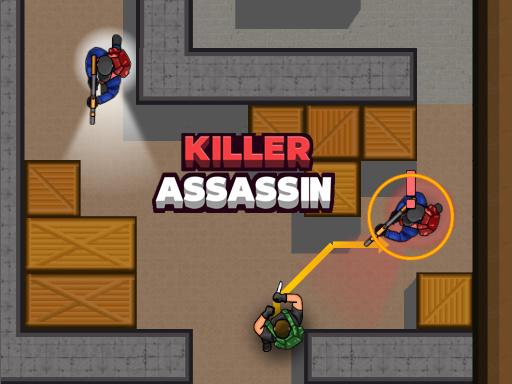 Play Killer Assassin Game