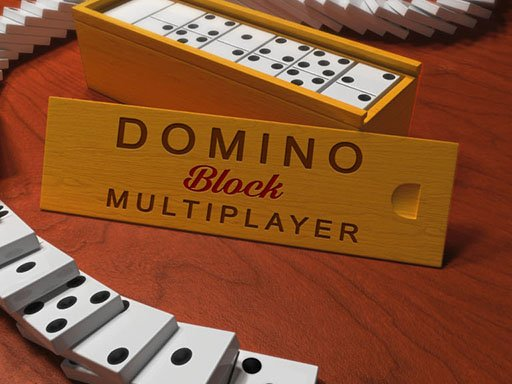 Play Domino Multiplayer Game
