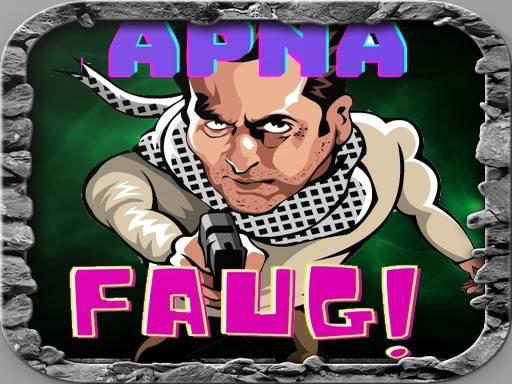 Play PUBG Apna Faugi Online Multiplayer Game