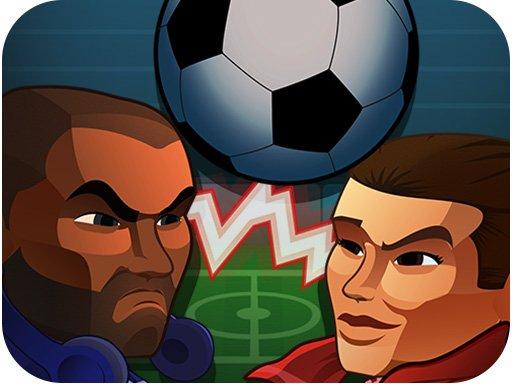 Play Football Heads Game