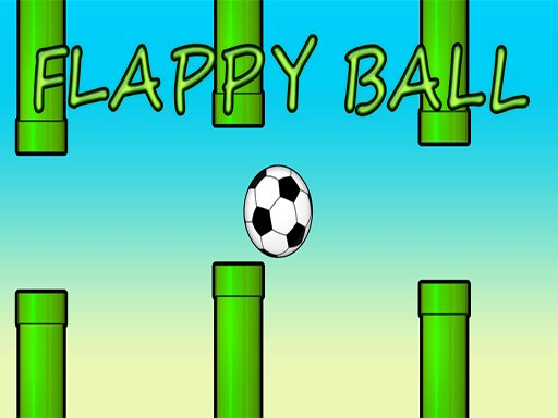 Play Flappy Ball Game