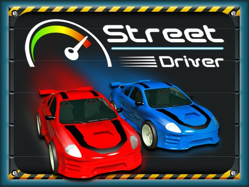 Play Street Driver Game