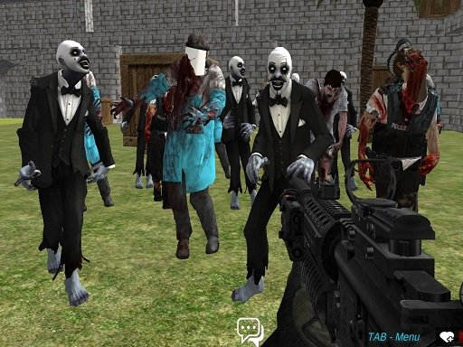 Play Counter Battle Strike SWAT Multiplayer Game