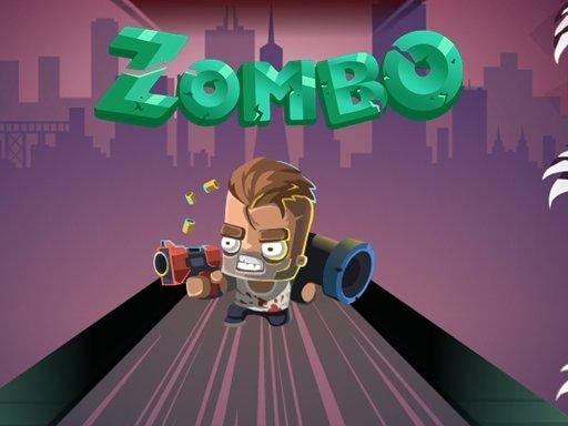 Play Zombo Game