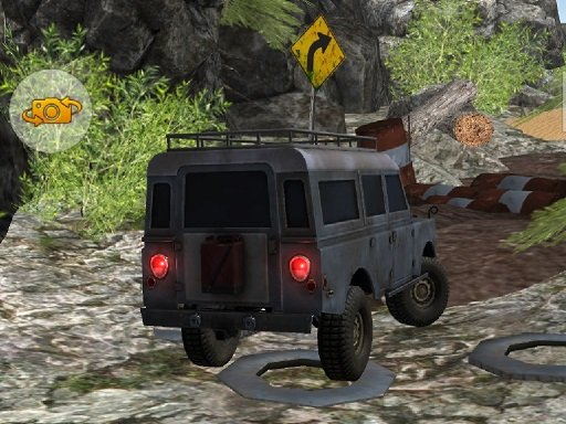 Play Offroad 4×4 Heavy Drive Game