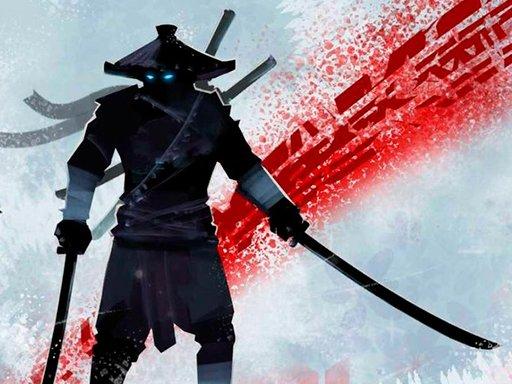 Play Ninja Arashi Game