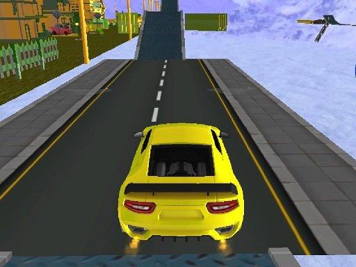 Play Classics Car Stunts 2020 Game