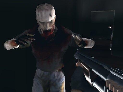 Play Zombie Hunter Assault Game