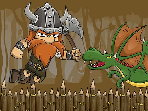 Play Horik Viking Game