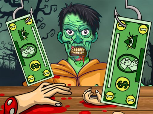 Play Handless Millionaire Game