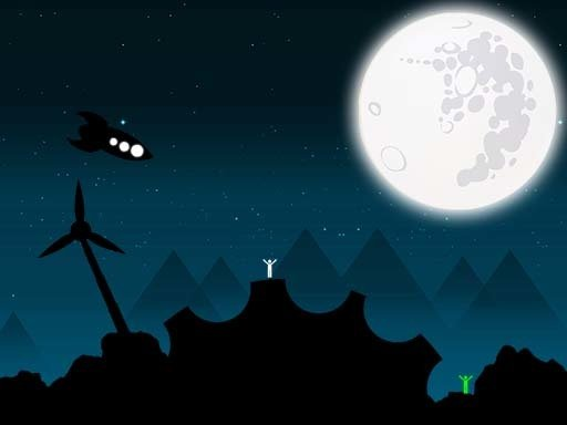 Play The Rescue Rocket Game