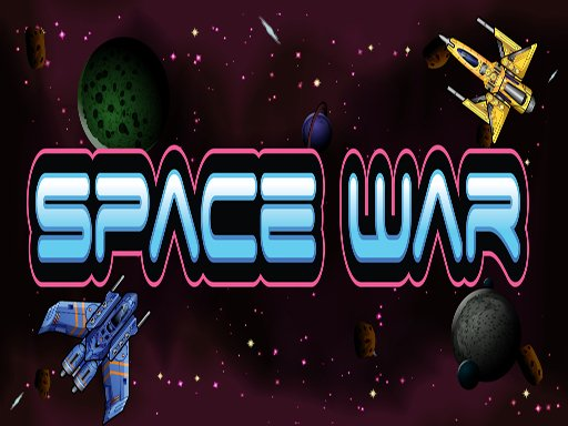Play Space War Game