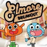 Play Gumball Elmore Breakout Game