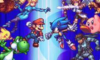 Play Super Smash Flash 2 Game