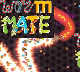 Play Wormate.io Game