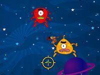 Play Zap Aliens Game