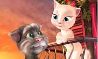 Play Talking Tom Cat 4 Game