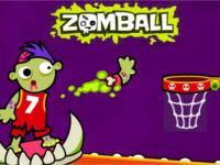 Play Zomball Game