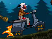 Play Zombies Rage Race Game