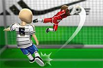 Play Euro Penalty Cup 2021 Game