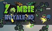 Play Zombie Royale.io Game