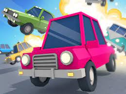 Play Mad Cars 3D Game