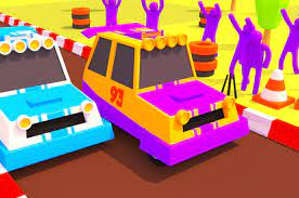 Play Rally Road Game