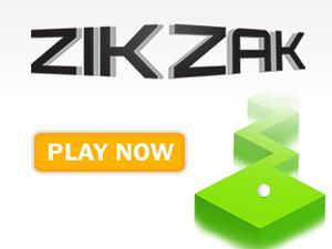 Play Zik Zak Game