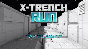 Play X-Trench Run Game