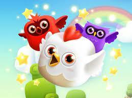 Play BirdsQueue Game
