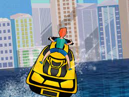 Play Boat Driver Game