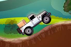 Play Cargo Jeep Racing Game
