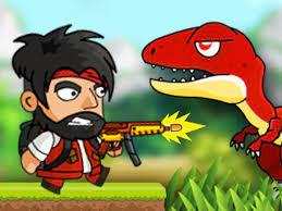Play DinoZ Game
