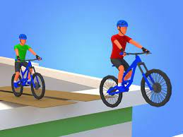 Play Extreme Rider 3D Game