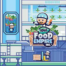 Desenhos de Food Empire Inc para colorir