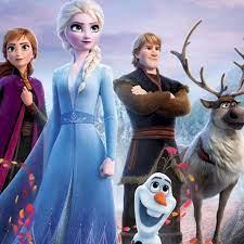 Play Frozen 2 Jigsaw Game