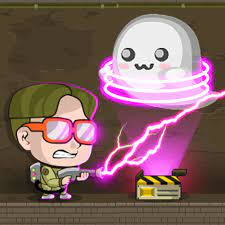 Play Ghost Wiper Game