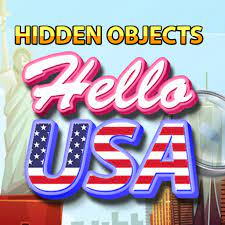 Play Hidden Objects Hello USA Game