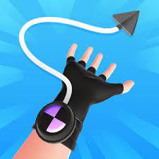 Play Hook Throw 3D Game