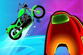 Play Impostors Racing Game Game