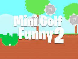 Play Mini Golf Funny 2 Game