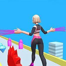 Play Nail Master 3D Game