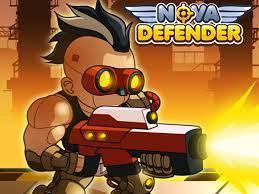 Play Nova Defender Game