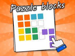 Play Puzzle Blocks Game